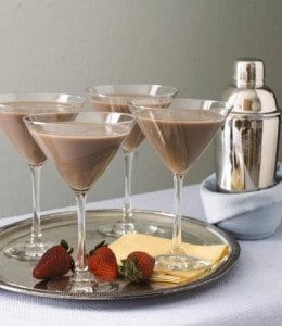 Dove Chocolate Discoveries Martini Mix Dove Chocolate Discoveries