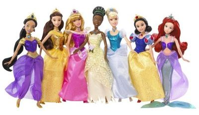 Friday Featured Giveaway The Disney Princess Ultimate