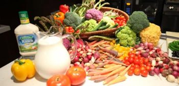 veggiesandranch
