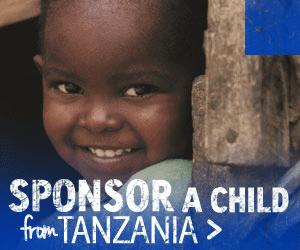 Compassion Tanzania