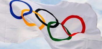 olympicsflag