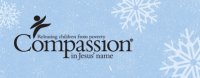 It's About Giving Compassion International Twitter Party