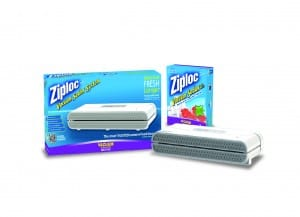 ziploc vacuum sealer holiday twitter party. Black Bedroom Furniture Sets. Home Design Ideas