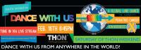 THON: Penn State Dance Marathon Fundraiser Twitter Party