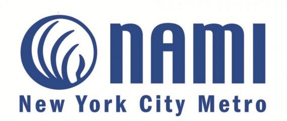 NAMI-NYC Metro logo