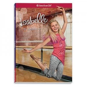 isabellebook