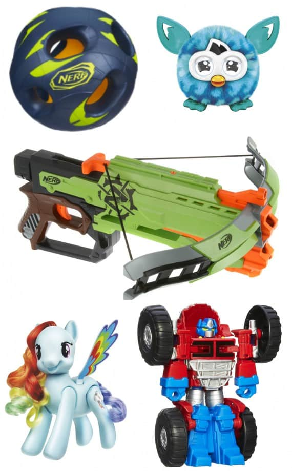 HasbroCollage2