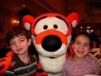 What Disney Parks Taught Me About My Children