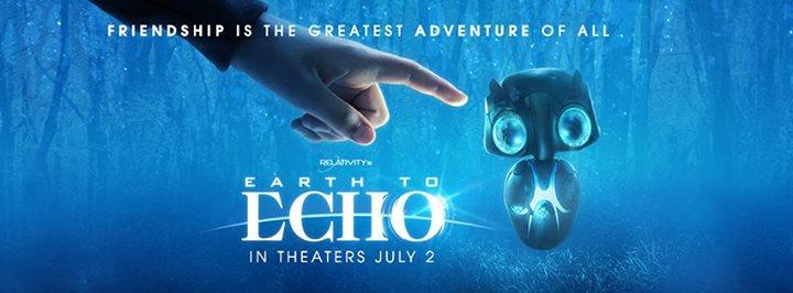 Echo-banner