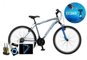 EchoAdventurePack