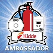 Fire Safety with Kidde