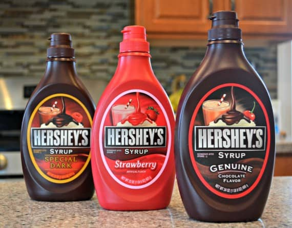 Hershey's Syrup