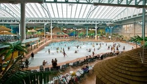 Indoor Waterpark - OH