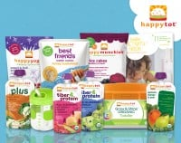 Toddler Nutrition Gift Set
