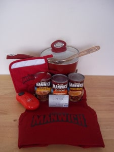 Manwich Prize Pack 1