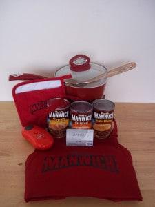 Manwich Prize Pack 1