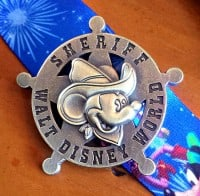The Day I Became a Disney Pin Collector