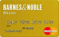 Go Back-To-School With Barnes & Noble MasterCard