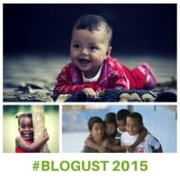 Blogust 2015 – Just Love