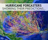 Preparing For Hurricanes and Storms