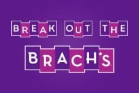 Break Out The Brach's Twitter Party