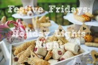 Festive Fridays: Holiday Lights Night