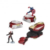 Holiday Gift Idea – Playmation Marvel's Avengers Review #PlayLikeHasbro