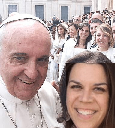 Amyandthepope