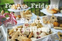 Festive Fridays: Easter Traditions