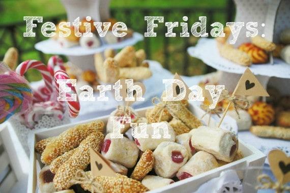 Festive Friday Earth Day