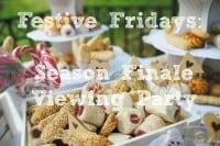 Festive Fridays: Season Finale Viewing Party