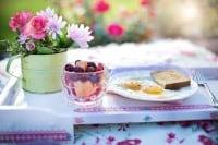Festive Fridays: Mother's Day Brunch Ideas