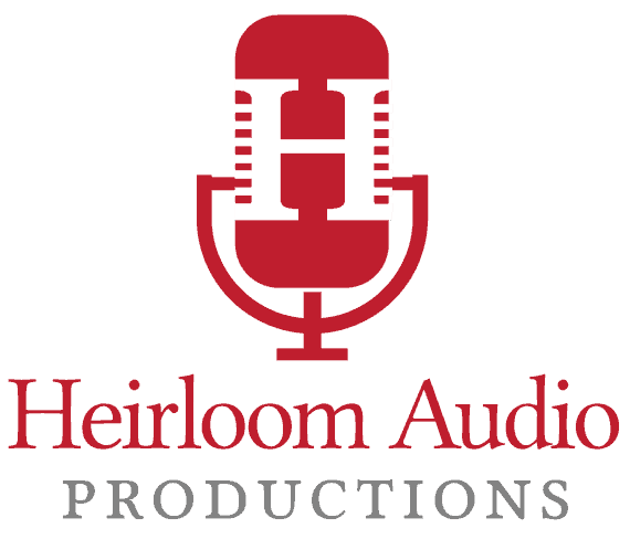 HeirloomAudio-Logo