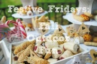 Festive Fridays: Fall Outdoor Fun