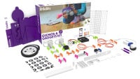 Give the Gift of Creativity with littleBits™