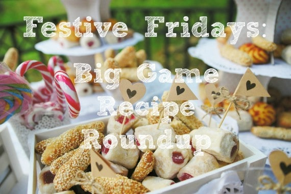Festive Friday biggamerecipe