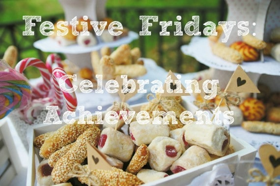 Festive Friday celebachieve