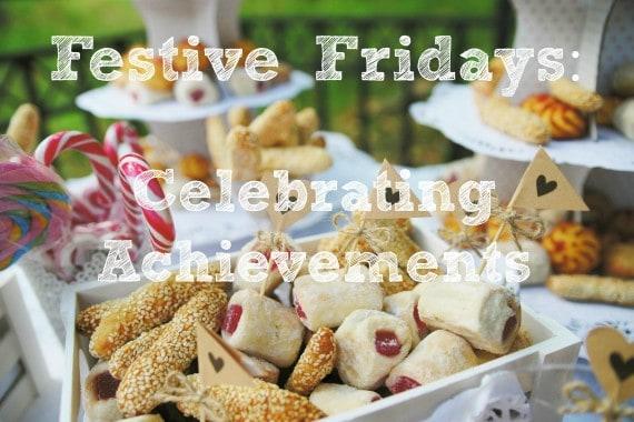 Festive Friday celebachieve