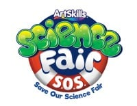 ArtSkills #ScienceFairSOS Twitter Party