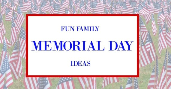 memorialday header