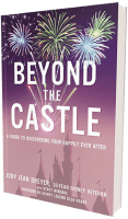 #BeyondtheCastleBook Twitter Party