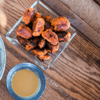Sweet-potato-tots-with-BACON-Crispy-on-the-outside-soft-in-the-middle-and-chock-full-of-bacon-these-are-like-explosive-little-bites-of-awesome.