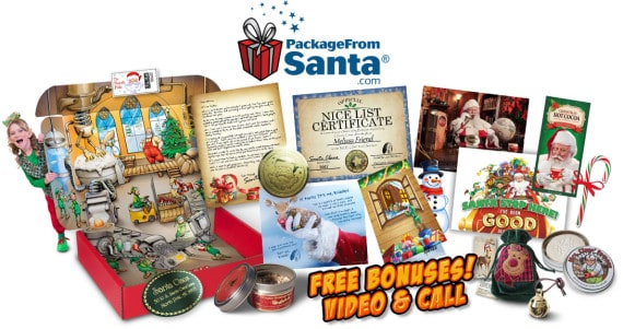 magical santa packages keeping the magic alive with package from santa 15711 | Platinum PackageFromSanta 01a 570x301