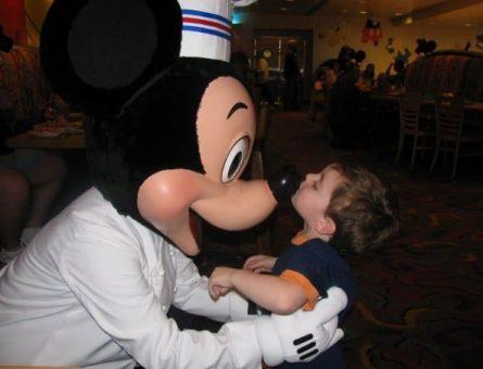 Disney 2008 4