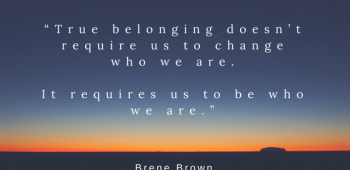 True Belonging