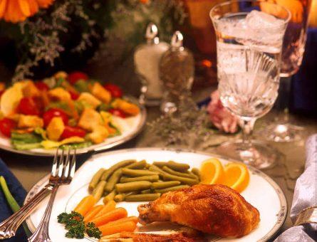 USDA_dinner