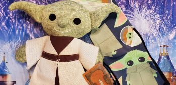 Yoda Prize Pack